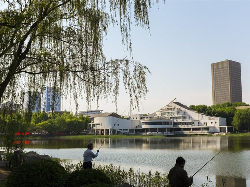 天津大学活动中心