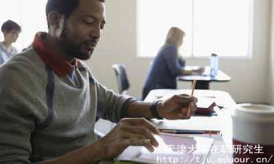 天大单证在职研究生有几次申硕机会?