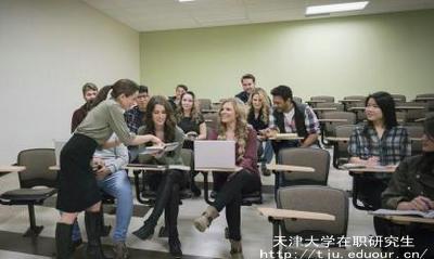 天津大学同等学力在职研究生需要什么条件?